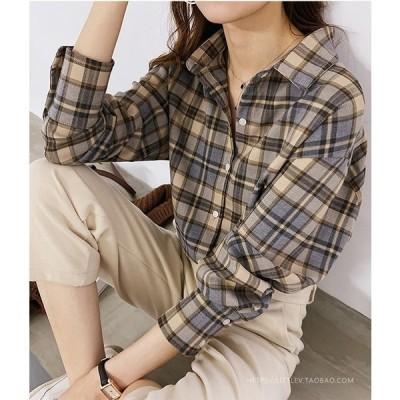 大きいサイズM-4XL 春夏新作 ファッション/人気ワイシャツ