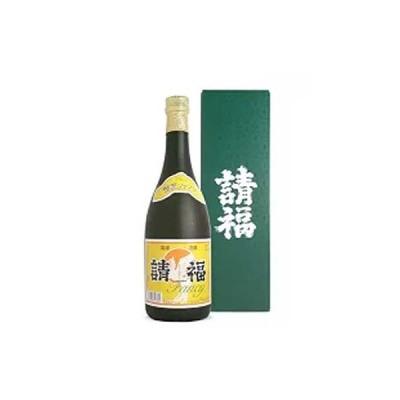 琉球泡盛 請福酒造  請福ファンシー 35度 720ml