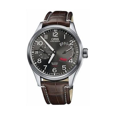 腕時計 オリス メンズ 111 7711 4163 LS Oris BigCrown ProPilot Calibre 111 11177114163LS