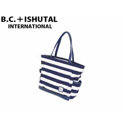 B.C.ISHUTAL (イシュタル) バロック トートバッグ IBQ-7506 sogawa07