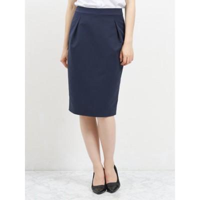 クールマックス/COOLMAX サッカーセットアップタイトスカート 紺