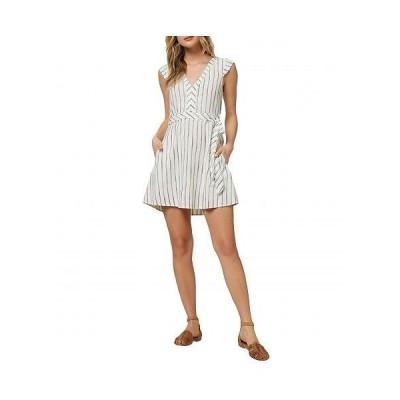 O'Neill オニール レディース 女性用 ファッション ドレス Jamyson Dress - Winter White