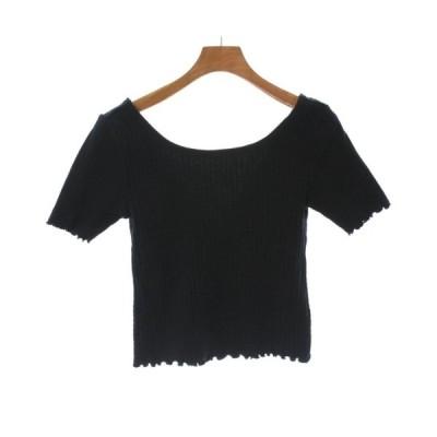 ROSE BUD ローズバット Tシャツ・カットソー レディース