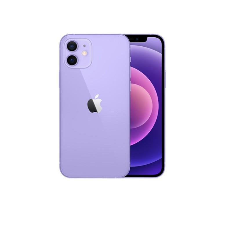 Apple iPhone 12 128G 6.1吋 黑/白/紅/藍/綠/紫 廠商直送 現貨