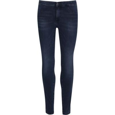 アルマーニ Armani Exchange レディース ジーンズ・デニム ボトムス・パンツ Armani J12 Jegging Jeans Indigo