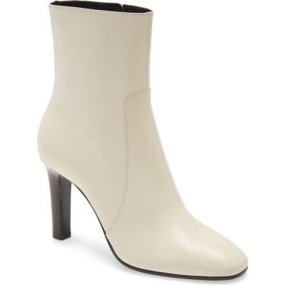 イヴ サンローラン SAINT LAURENT レディース ブーツ シューズ・靴 Blu Bootie Pearl