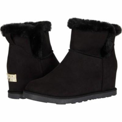 ジューシークチュール Juicy Couture レディース ブーツ シューズ・靴 Firecracker Black