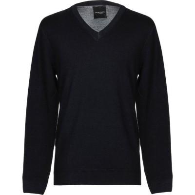 マルシアーノ MARCIANO メンズ ニット・セーター トップス sweater Dark blue
