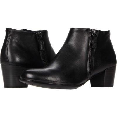 エコー ECCO レディース ブーツ シューズ・靴 Shape 35 Zip Boot Black