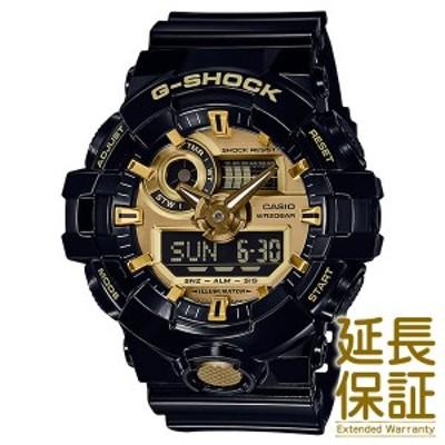 【並行輸入品】海外CASIO 海外カシオ 腕時計 GA-710GB-1A メンズ G-SHOCK ジーショック BASIC クオーツ