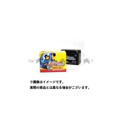 【無料雑誌付き】Battery Man バッテリー関連パーツ BMX9-BS(YTX9-BS 互換)【液入充電済み】 バッテリーマン