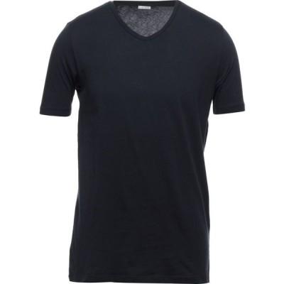 ブルーミント BLUEMINT メンズ Tシャツ トップス T-Shirt Dark blue