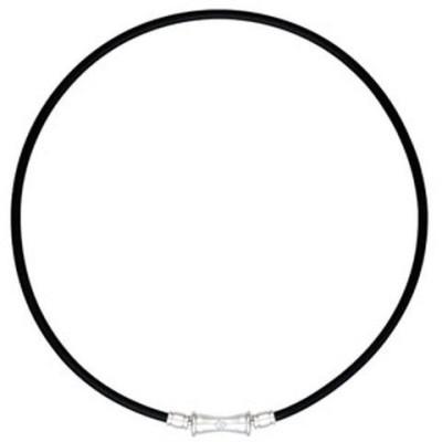 コラントッテ コラントッテ TAO ネックレス RAFFI(ブラック・サイズ:L 適応目安:47cm) Colantotte ABAPF01L 【返品種別A】