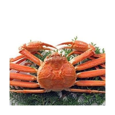 浜茹でずわい蟹1尾AS-1