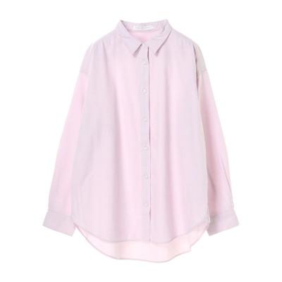 綿ビエラベーシックシャツ