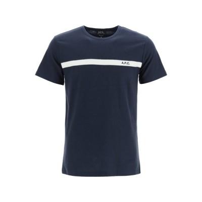 アーペーセー メンズ Tシャツ トップス A.P.C. Yukata T-Shirt -