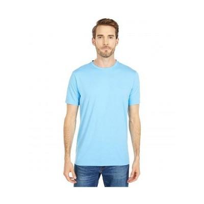 BOSS Hugo Boss ボス メンズ 男性用 ファッション Tシャツ Trust Tee - Turquoise/Aqua