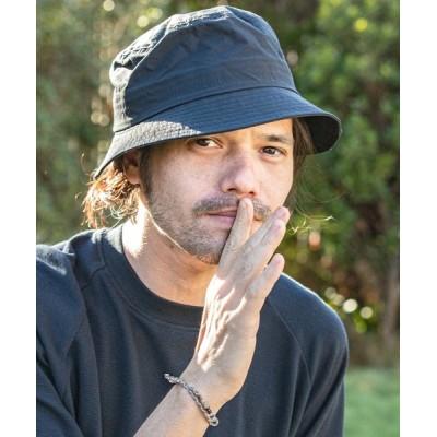 CAMBIO / mko9549-Cordura Bucket Hat ハット MEN 帽子 > ハット