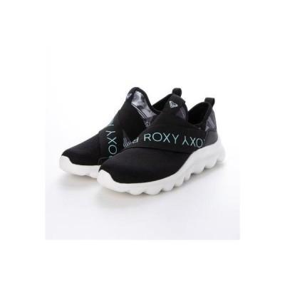 ロキシー ROXY ON THE MOVE 3 (ブラックブラック)