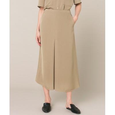 【JOSEPH STUDIO・洗える】ボンピーフロー スカート