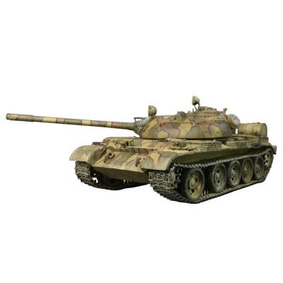 ミニアート 1/35 ソ連軍 T-55 MOD.1963 フルインテリア/内部再現 プラモデル MA37018