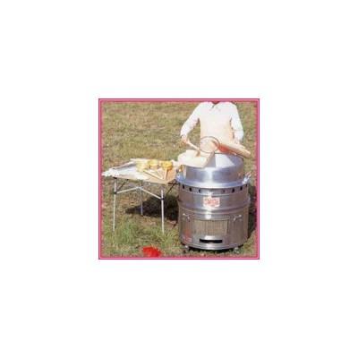 まかないくん85型 基本セット 230〜300食分の調理に災害時の避難場所や様々なイベント会場での大量炊き出し最適