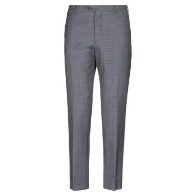 ベルウィッチ BERWICH パンツ ブルー 44 ウール 80% / コットン 18% / ポリウレタン 2% パンツ