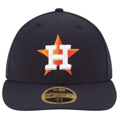 ニューエラ New Era メンズ キャップ 帽子 MLB 59Fifty Authentic LP Cap