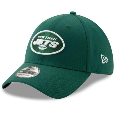 ニューエラ メンズ 帽子 アクセサリー New York Jets New Era NFL Team Classic 39THIRTY Flex Hat