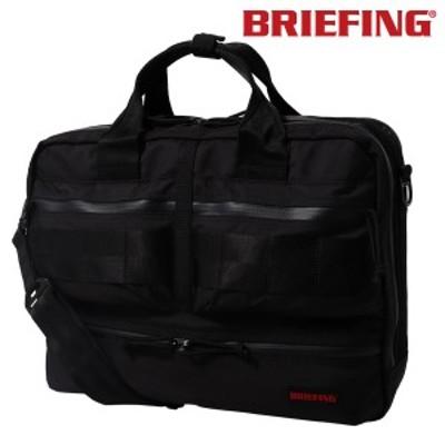 【レビューを書いてポイント+5%】ブリーフィング ブリーフケース MODULE LINER NEO MW WP 2WAY メンズ BRA201B02 BRIEFING | ショルダ