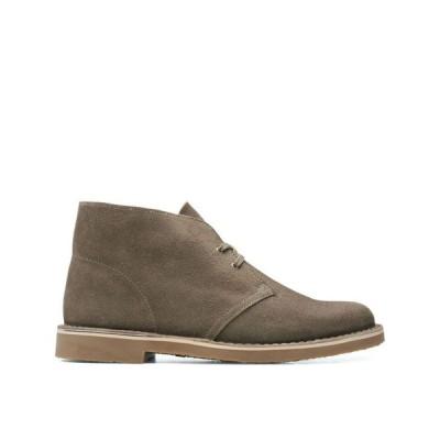 クラークス メンズ ブーツ・レインブーツ シューズ Men's Bushacre 3 Boots
