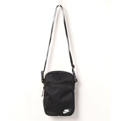 DouDou / 【NIKE/ナイキ】ナイキ ヘリテージコアスモールアイテム WOMEN バッグ > ショルダーバッグ
