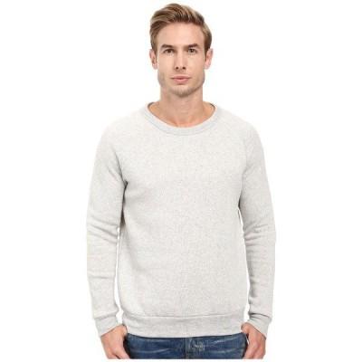 オルタナティヴ パーカー・スウェットシャツ メンズ Champ Eco Fleece Sweatshirt Eco Oatmeal