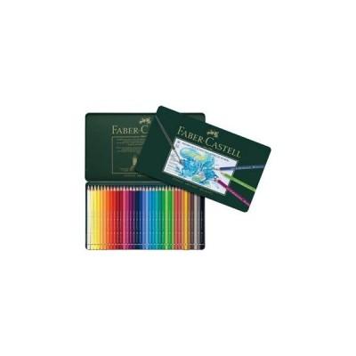 ファーバーカステル アルブレヒト デューラー 水彩色鉛筆 36色セット (缶入) 117536