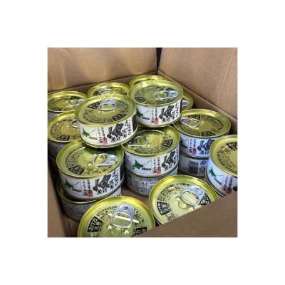 根室市 ふるさと納税 【北海道根室産】むすび昆布煮付24缶 C-78006