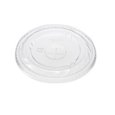 サンナップ/PETクリアーカップ用ふた [50個]/CR-50PET