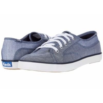 ケッズ レディース スニーカー シューズ Grace Sneaker Navy 1