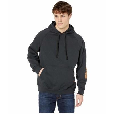 ティンバーランド パーカー・スウェットシャツ アウター メンズ Hood Honcho Sport Pullover Black
