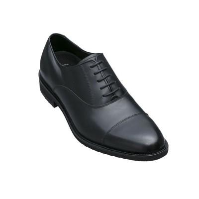 ケンフォード KENFORD kn62 ストレートチップ ブラック クールマックス採用 ビジネスシューズ 靴  ビジネスマン就活生にオススメ
