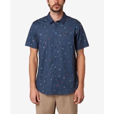 オニール メンズ シャツ トップス Men's Tame Shirt