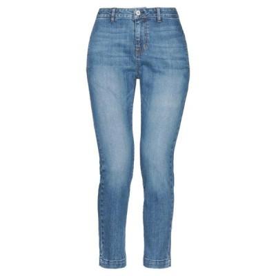 NILI LOTAN ジーンズ ファッション  レディースファッション  ボトムス  ジーンズ、デニム ブルー