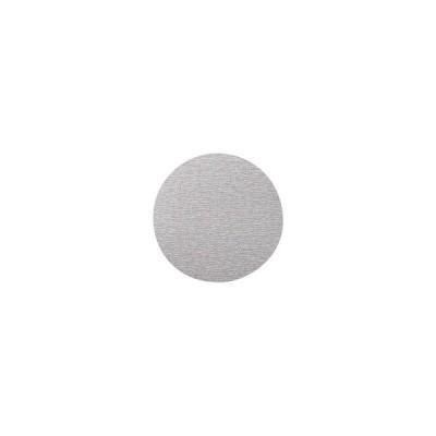 TRUSCO アストラマジックディスク(非吸塵式Wアクションサンダー用)(穴無) #320 白色 TAM−125 1パック(5枚) (メーカー直送)