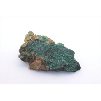ブロシャンタイト ブロシャン銅鉱 硫酸銅鉱 22g 原石 標本 奈良県龍神鉱山 Brochantite 2