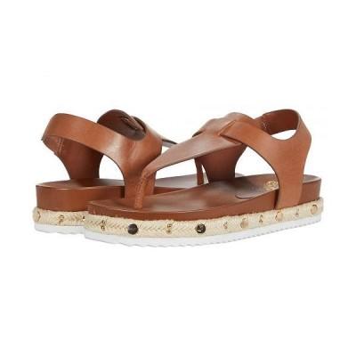 Vince Camuto ヴィンスカムート レディース 女性用 シューズ 靴 サンダル Aeronta - Warm Brick