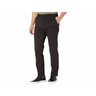 (取寄)トミー ヒルフィガー メンズ スポーツ テック チノ パンツ Tommy Hilfiger Men's Sport Tech Chino Pants Th Deep Black
