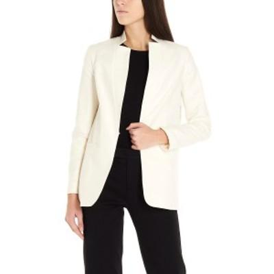 TWIN SET/ツイン セット White Onebreasted blazer レディース 春夏2020 201TP225200282 ju