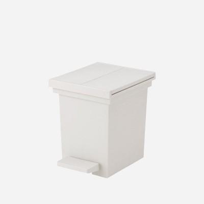 ごみ箱 キッチン 洗面所 リビング 蓋付き arrots ダストボックス ゴミ箱 SS 3.6L KEYUCA ケユカ