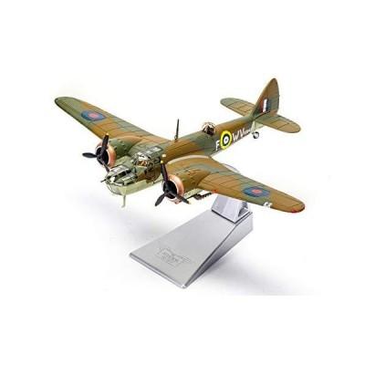 新品Corgi Bristol Blenheim Mk.IV R3843 F for Freddie RAF No.18 Squadron Operation Leg 19th August 1941 1/72 diecast Plane Model Aircraft