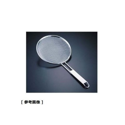 05-0122-0301 TSステンレス背油こし (0501220301)