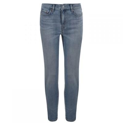 ラルフ ローレン Lauren by Ralph Lauren レディース ジーンズ・デニム スキニー ボトムス・パンツ Premium Skinny Ankle Jeans Light Worn Wash